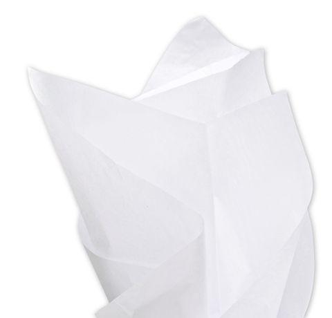 Тишью белая коробки подарочные купить в москве
